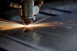 Impianti Laser